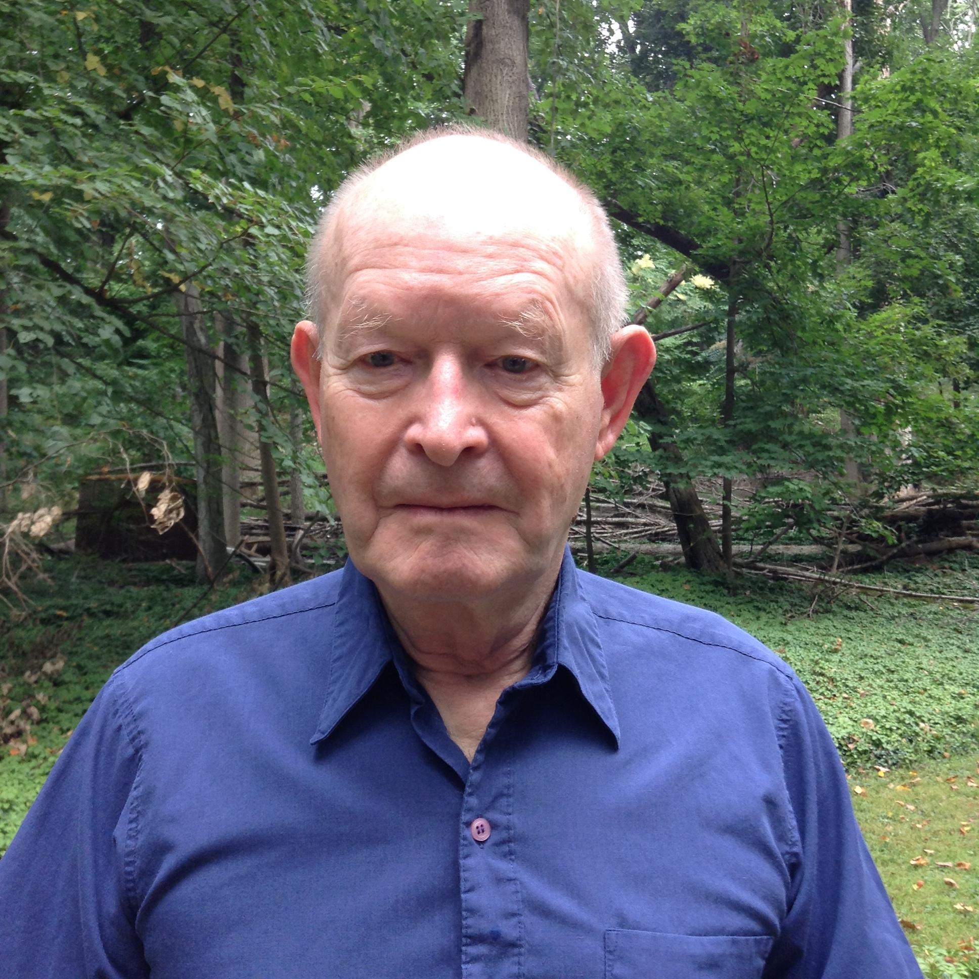 Paul Sohar
