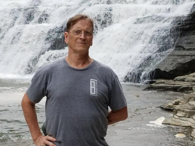 Steve Nolan